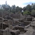 Археологический парк в Кацрине