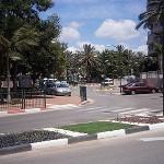 Улицы Кирьят-Бялика
