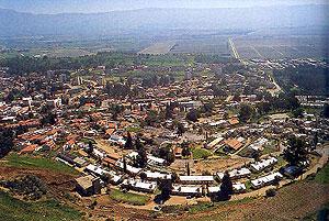 kiriat-shmona