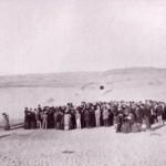История Тель-Авива